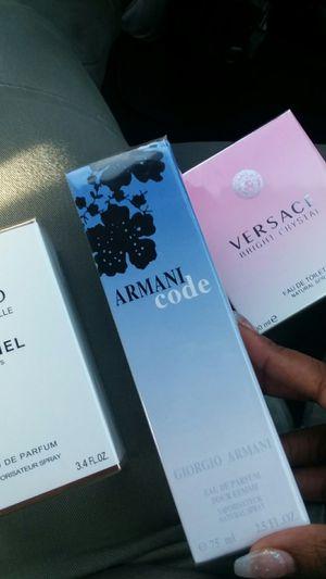 Women's fragrances for Sale in Houston, TX