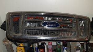 2004-2008 f150 grill for Sale in Houston, TX
