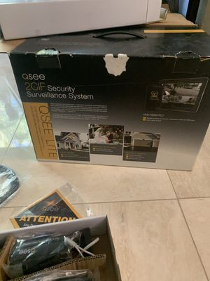 Home security camera system for Sale in Miami, FL