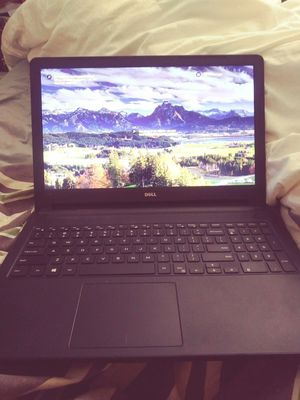 Dell Inspiron 15 5000 Series (5566) for Sale in Billings, MT