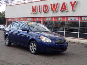 2008 Hyundai Accent GLS for Sale in Chicago, IL
