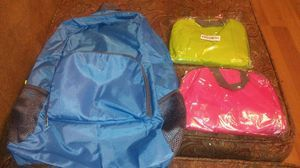 Packable day backpack for Sale in Salt Lake City, UT