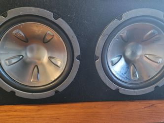Pioneer Subwoofers 10 Inch for Sale in Cypress,  CA