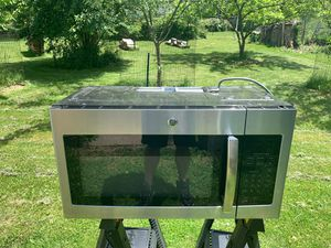 GE Convection Microwave for Sale in North Wales, PA