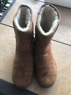 Ugg women's boots size 8 for Sale in North Las Vegas, NV