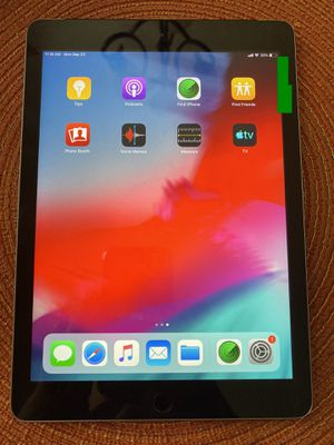 iPad 5th Gen for Sale in Grapevine, TX