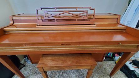 Piano  for Sale in West Sacramento, CA