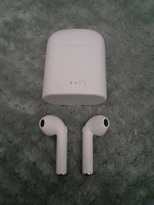 Bluetooth Earbuds, wireless earphones for Sale in Colton, CA