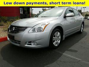 2012 Nissan Altima for Sale in Chandler , AZ