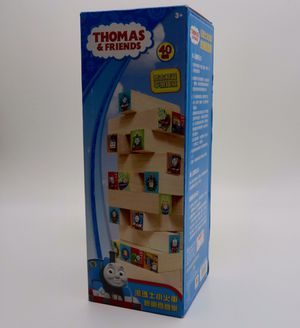 Thomas&Friends Jenga for Sale in Newport Beach, CA