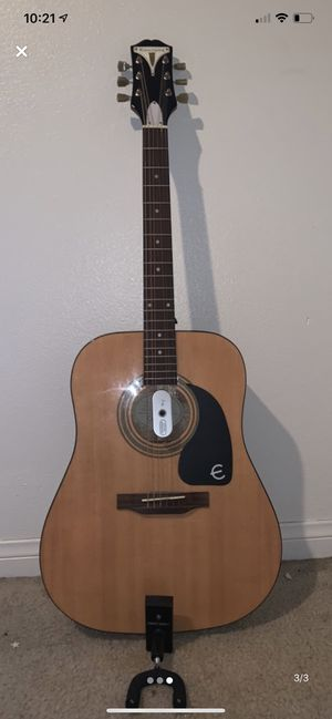 Epiphone Guitar for Sale in Las Vegas, NV
