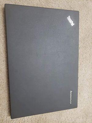 Lenovo thinkpad t440 for Sale in Kent, WA