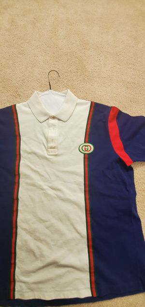 GUCCI POLO SHIRT for Sale in Brentwood, CA
