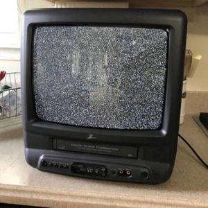 TV VCR Combo for Sale in Wood Dale, IL