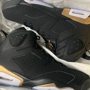 Ds Air Jordan Dmp 6s Size 9.5 for Sale in Houston, TX