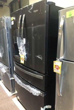 Whirlpool Refrigerator 🙈✔️🍂⚡️⏰🔥😀🙈✔️🍂⚡️⏰🔥😀🙈✔️🍂⚡️⏰ Appliance Liquidation!!!!!!!!!!!!!!!!!!!!!!!!!!! for Sale in Austin, TX