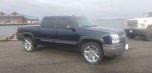 Chevy Silverado for Sale in Winchester, MA