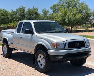 "URGENT$1400_03""Toyota Tacoma-for sale for Sale in El Paso, TX"