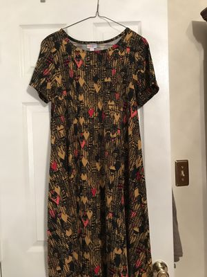 Lularoe Carly size small for Sale in Crofton, MD