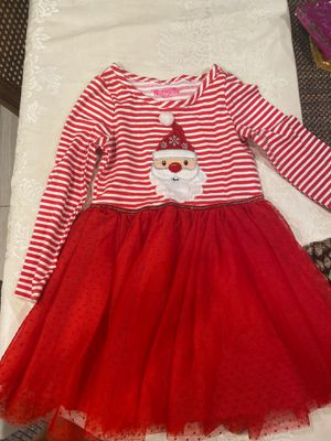 4t Christmas dress for Sale in Pomona, CA