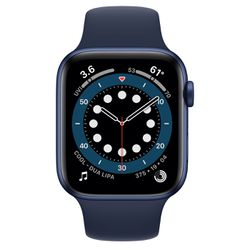 iWatch Series 6 44MM for Sale in Los Angeles,  CA