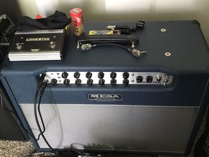 Mesa Lone Star 1x12 Combo for Sale in Battle Ground, WA