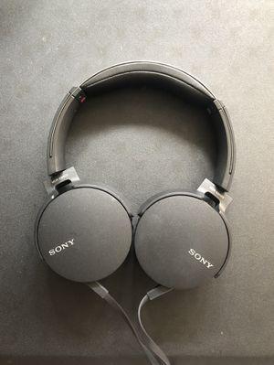 Sony Headphones for Sale in Tarpon Springs, FL