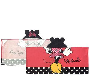 Minnie Mouse Hooded Towel for Sale in Marietta, GA