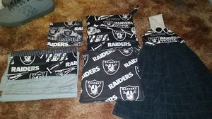 Oakland Raiders kitchen appliances for Sale in Modesto, CA