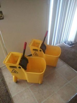 Buckets for Sale in Colton, CA