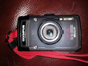 Olympus TG-1 Waterproof Camera for Sale in Knoxville, TN