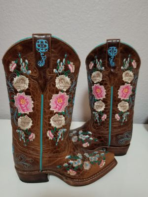 Girl Boots Size 10 for Sale in Progreso Lakes, TX