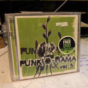 rare PUNKROCK cd for Sale in Norwalk, CA
