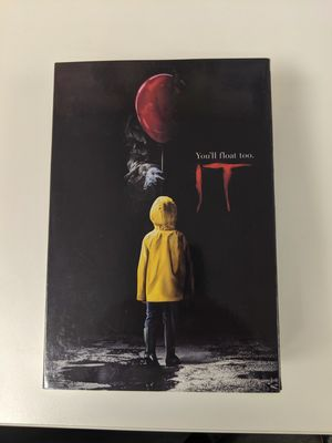 NECA It 2017 Pennywise for Sale in Woodland Hills, CA