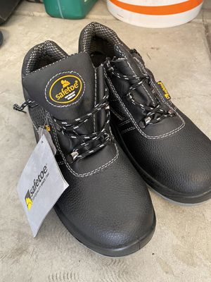 Safetoe Steel Toe Working Boots for Sale in San Diego, CA