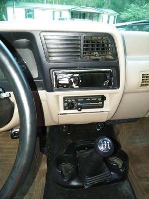 1994 Ford Ranger for Sale in Screven, GA