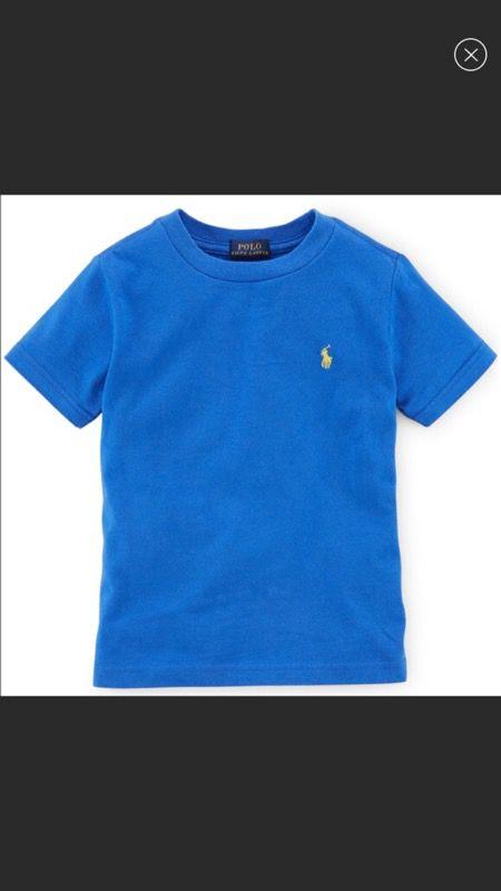 Ralph Lauren T-shirt brand new