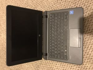 Hp Probook windows 8.1 for Sale in Detroit, MI
