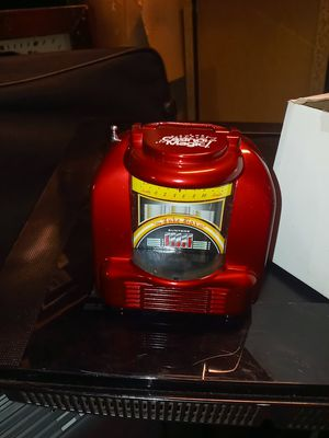 Casino Magic Mini AM FM radio for Sale in Stone Mountain, GA