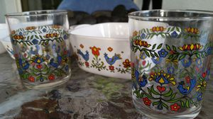 Corning Ware vintage antique dishes for Sale in Lehigh Acres, FL