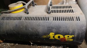 Used fog machine for Sale in City of Industry, CA