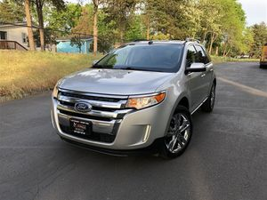 2011 Ford Edge Limited for Sale in Portland, OR