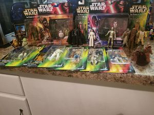 STAR WARS for Sale in Glendale, AZ
