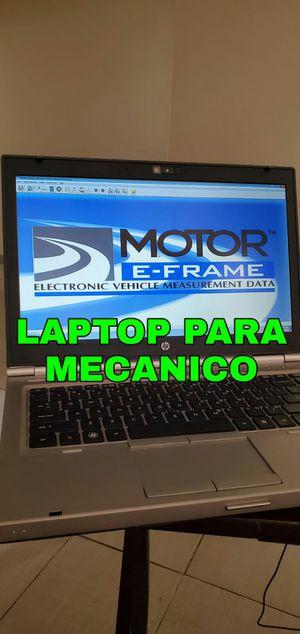 Dell laptop para mecanico&2014alldata&2015 mitchell for Sale in San Fernando, CA