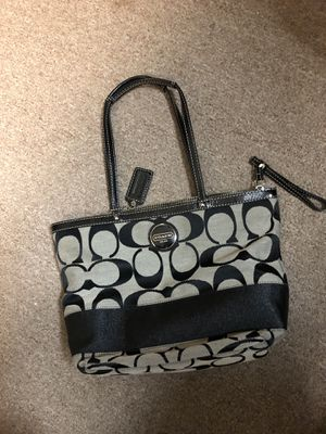New Coach bag for Sale in Haymarket, VA