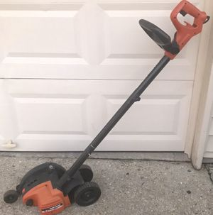Black & Decker 2-in-1 Electric Lawn Edger for Sale in Harvey, LA