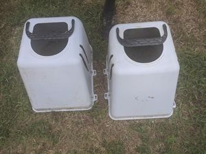 Chicken nesting boxes for Sale in Columbia, SC