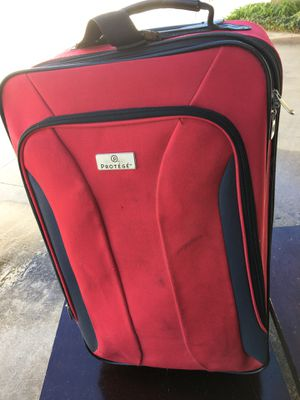 Luggage for Sale in Huntington Beach, CA