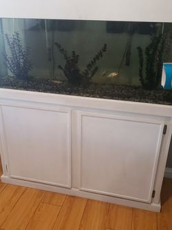 55 Gallon fish tank for Sale in West Covina,  CA