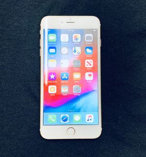 iPhone 6s Plus 64GB Factory Unlocked for Sale in Austin, TX
